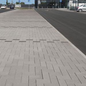 Grigliati Roller 10-21 Maxidrain Grigio cemento – Nero
